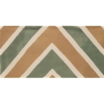 Cifre Decor Ask Olive 25x12.5