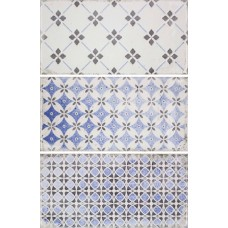 Плитка Vita Mare Decor Mix 10x20 (Fabresa)