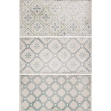 Плитка Vita Natura Decor Mix 10x20 (Fabresa)