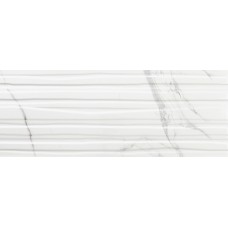 Плитка Calacatta Branches White Mate SlimRect 24,2x64,2 (Azulev)